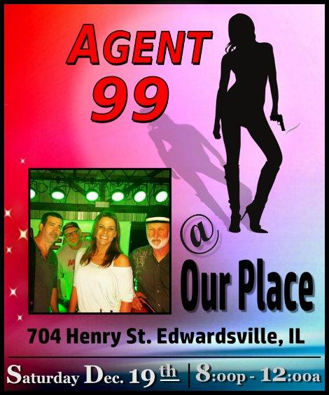 Agent 99 12-19-15