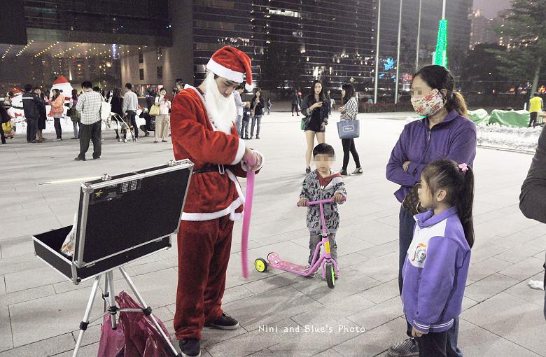 台中市政府活動遊樂設施13