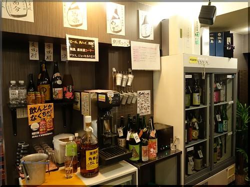 Photo:2015-12-16_T@ka.の食べ飲み歩きメモ(ブログ版)_のんびり地酒を堪能出来る店【関内】日本酒センター米(べい)_14 By:logtaka