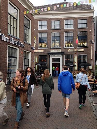 Belgisch Bier Café Olivier