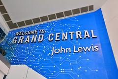 Birmingham, Grand Central, John Lewis