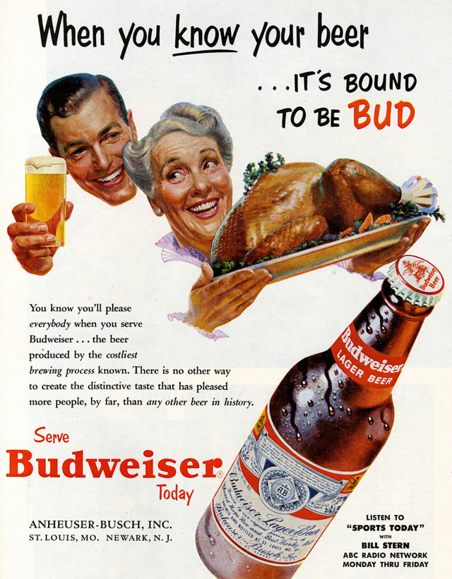 Bud-1953-t-day