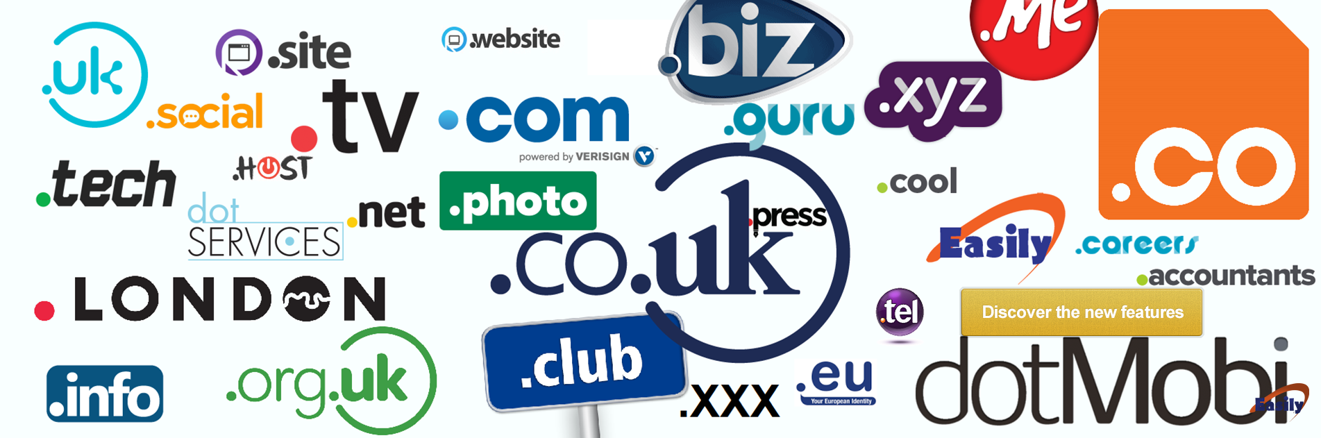 how to create and sell domain names