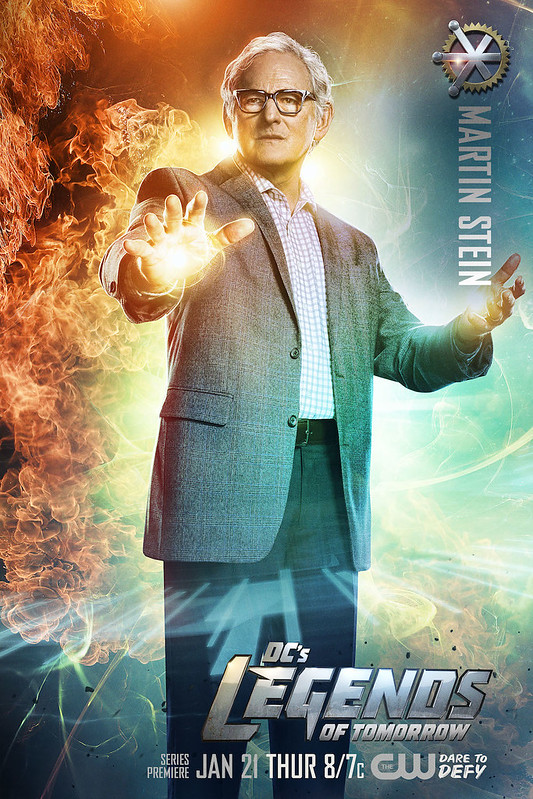 Legends of Tomorrow 23499125770_975a05bf74_c