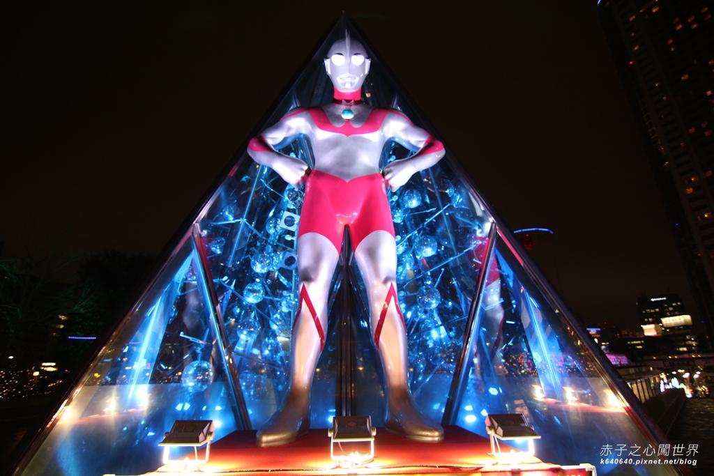 Tokyo Winter Illuminations- Tokyo Dome City-IMG_0577027