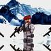 Weird War SAS Commando by McLovin1309