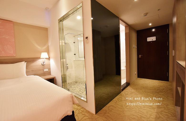 台中住宿愛麗絲飯店 Aeris  Hotel14