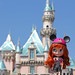 Maggie Mae at Disneyland by Dolly Adventures in the Galland Household