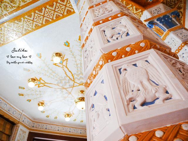 布拉格Cafe Imperial 帝國咖啡館 世界最美十大咖啡館 (22)