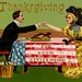 Thanksgiving for Good Citizenship by Alan Mays