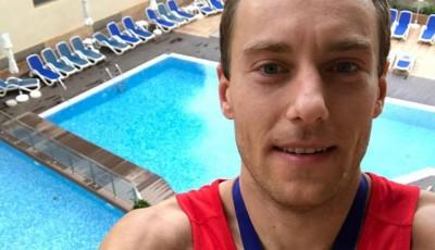 Nejlepším Čechem na MS v běhu na 100 km Velička, zvítězil Japonec Yamauchi