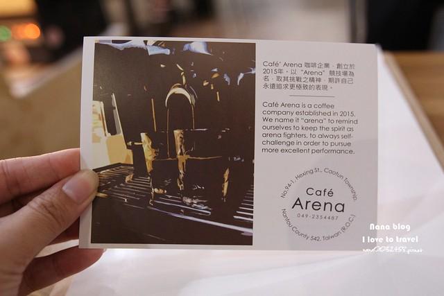 南投草屯咖啡店-美食-Cafe' Arena (10)