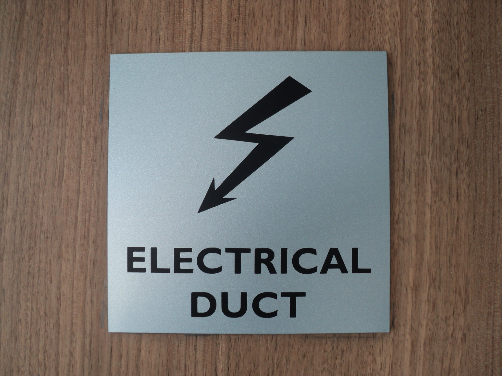 Electricity is needed in buildings