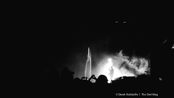 Drake (no pit) @ 2015 Squamish Valley Music Festival, Squamish BC 08-08-2015