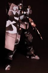 Gundam Age: Shadoll Rouge
