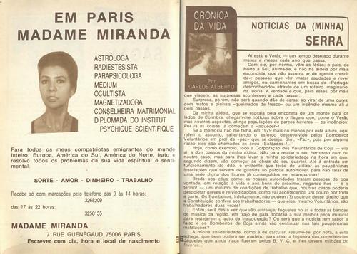 Crónica Feminina Nº 1239, Agosto 21 1980 - 26