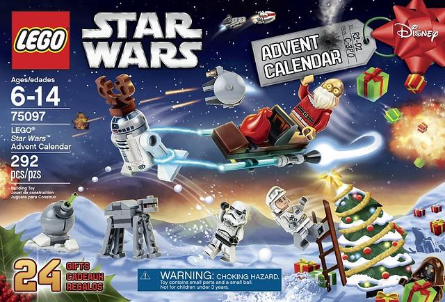 2015 lego star wars friends virtual advent calendars. Black Bedroom Furniture Sets. Home Design Ideas