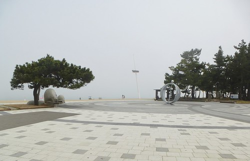 Co-Gangneung-Gyeongpo-Plage (1)