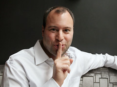 Ashley Madison CEO Noel Biderman Resigns After Hackers Exposed Millions of ... - E! Online