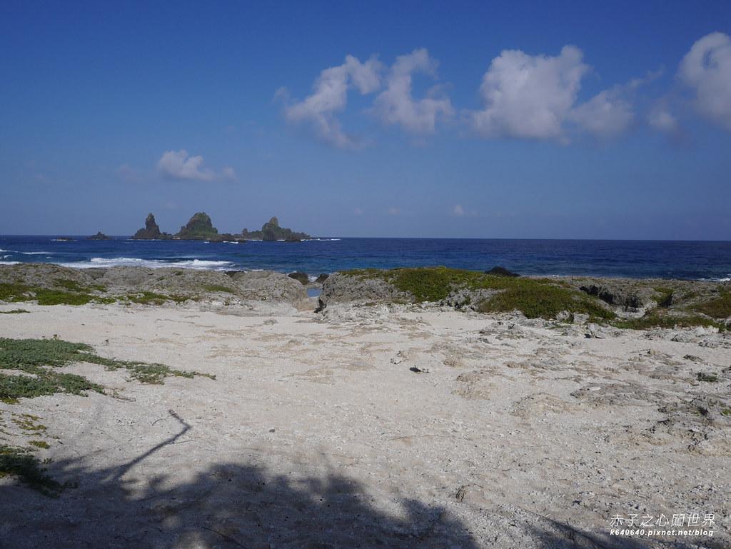 蘭嶼秘境46