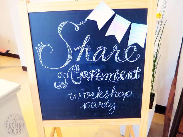 Workshop Party