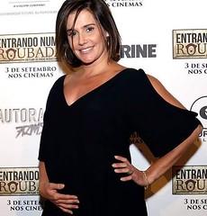 Lindamente grávida, ela diz que tem cada vez mais fome... Viva Deborah Secco ! #BlogAuroradeCinemaregistra  #gravida #maternidade #Atriz #futuramamãe #deborahsecco  @deborahsecco #castTvGlobo