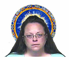 Kim Davis: Resurrection?