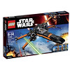 75102 - Poe's X-Wing Fighter™