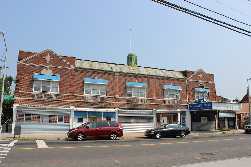 Motel Inn Queens