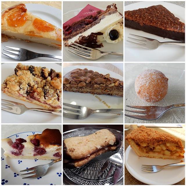 Mmmmmmmmmmmm cake!