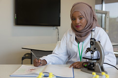 Applied Science - Ikram Dhobah
