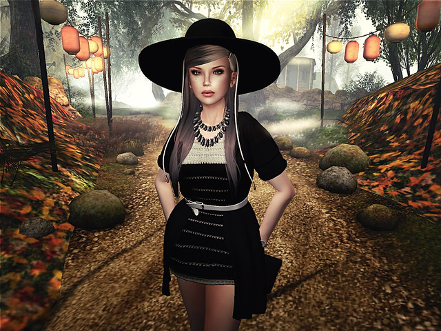 BlackRose cardigan/dress