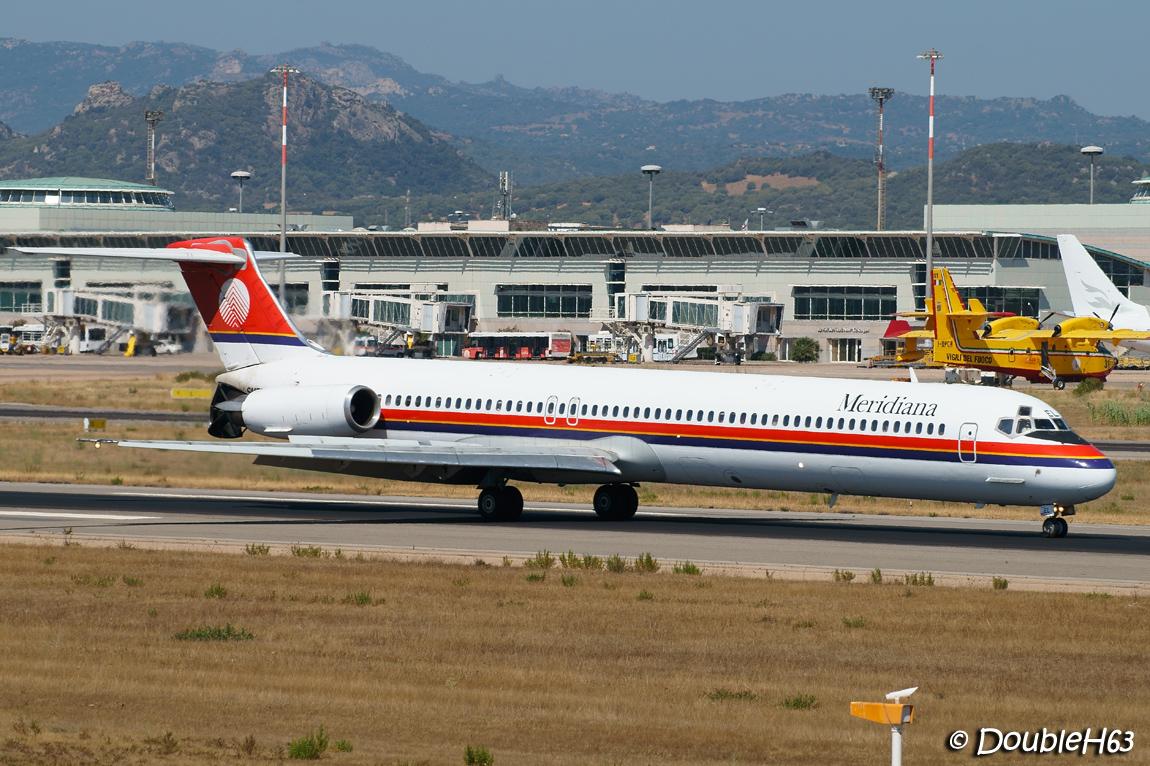 Olbia Costa Smerlada aéroport [OLB/LIEO] - Page 2 21389168991_bc6b664b4a_o