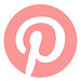 Pinterest Icon designwiesel