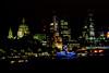 City, from Waterloo Bridge