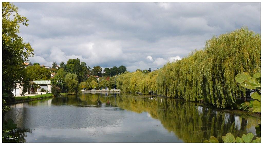 Le petit étang où se mirent les saules 21578466370_23b1c538a2_b