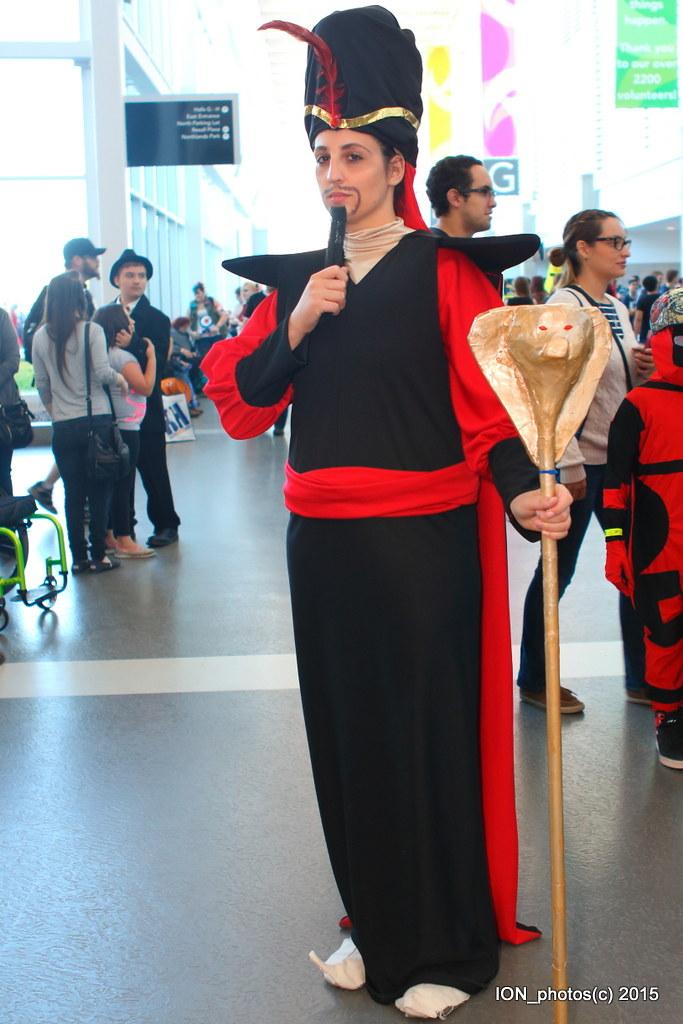 2015-09-26 YEG Comic Expo 0084
