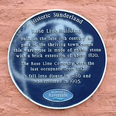 Photo of Blue plaque № 40384