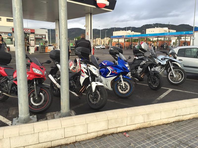 fotos kdd Cerro del hierro- Andalucía 21929924440_e22f98b88a_c