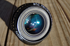 The Traveling Nifty Fifty
