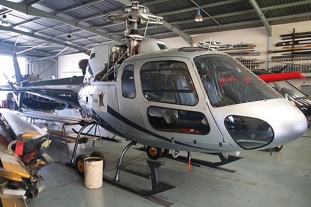 AS350 ENRC