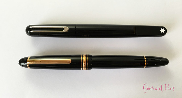 Review Montblanc M Fountain Pen @AppelboomLaren @Montblanc_World (24)