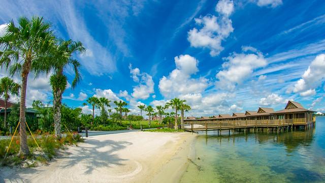 A 'Polynesian' view