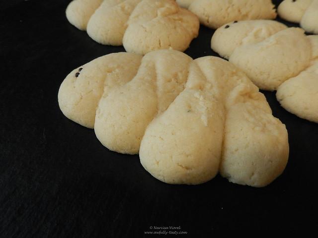 cookies fantome