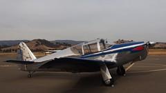 Globe GC-1B Swift (N3370K) 1946 2