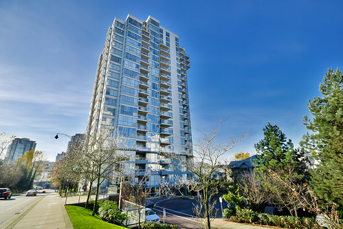 Storyboard of Unit 605 - 235 Guildford Way, Port Moody