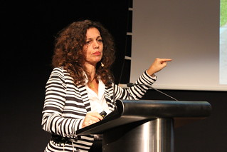 Conferencia Inaugural #womanliderTIC