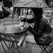 Ice Cream in The Rain by BautistaNY
