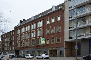 Werkinrichting Kipstraat