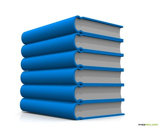 blue books
